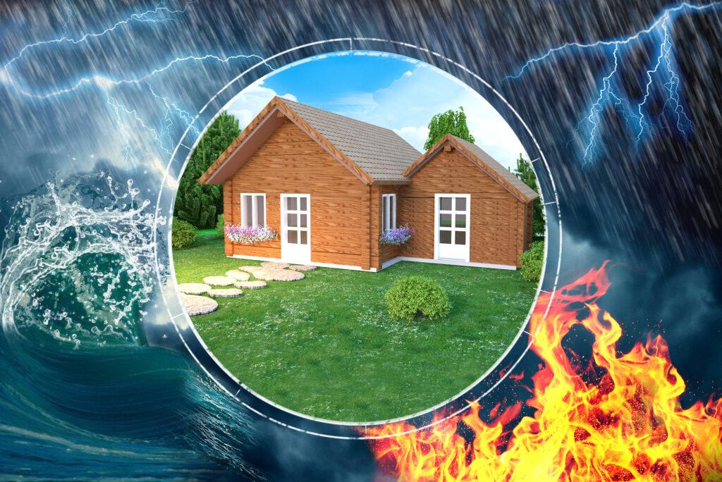 Property Insurance Claims Adjuster Florida